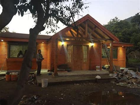 empresa chile artes casas prefabricadas cav