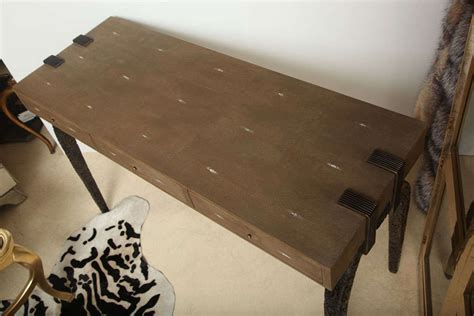 southwest kitchen cabinets shagreen desk with bronze legs for at 1stdibs 2409