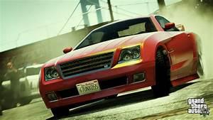 Franklin Foge Da Polcia De Carro No Jogo GTA V GTA 5