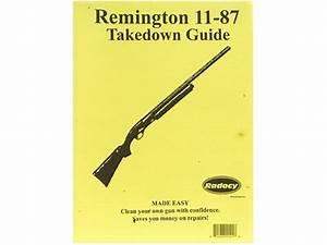 Radocy Takedown Guide Remington 11