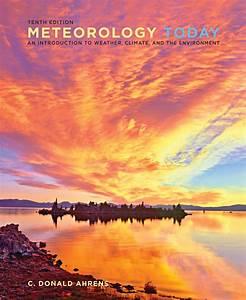 Meteorology Today - 9781305113589