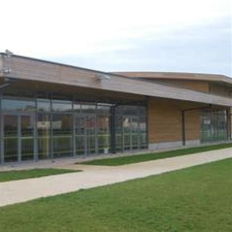 salle de sport a compiegne les salles badminton de margny venette