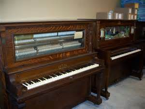 Nickelodeon Player Piano