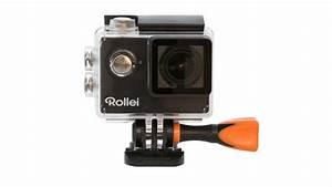 Günstige Action Cam : rollei actioncam 425 4k actioncam f r 130 euro ~ Jslefanu.com Haus und Dekorationen