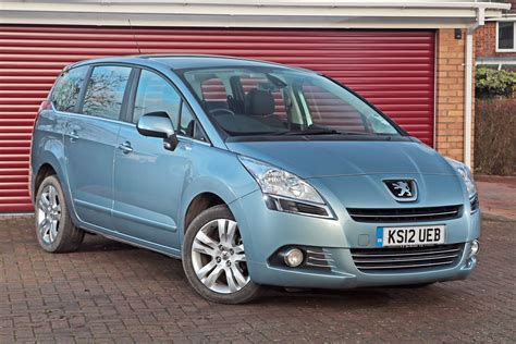 used peugeot used peugeot 5008 buyer 39 s guide auto express