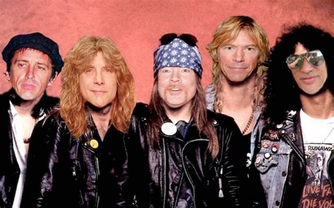 It's Real! Guns N' Roses To Perform In Israel, Even Though