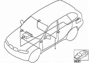 Original Parts For E70 X5 4 8i N62n Sav    Audio Navigation