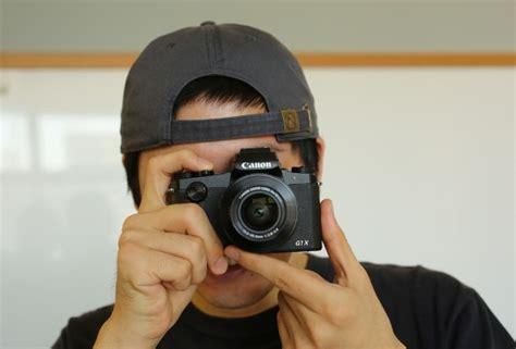 keren canon powershot   mark iii hadir sebagai kamera