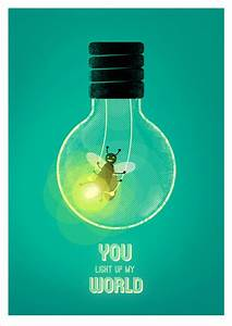 Creative Illustration Posters You Would Love To Buy A