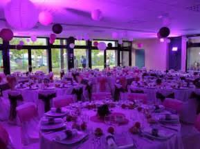 deco de salle mariage 20 idées déco pour votre salle de mariage décoration