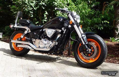 suzuki marauder 800 1998 suzuki vz 800 marauder moto zombdrive