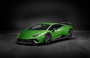 Lamborghini, Huracan, Successor, To, Be, A, Hybrid