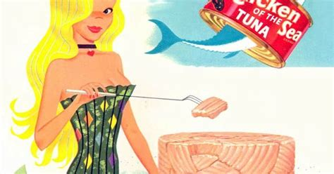 Ask Any Mermaid You Happen To See...what's The Best Tuna