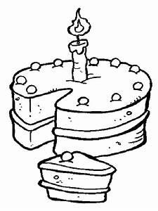 Dessin Gateau Anniversaire : dessin gateau d 39 anniversaire 3 ans ~ Melissatoandfro.com Idées de Décoration