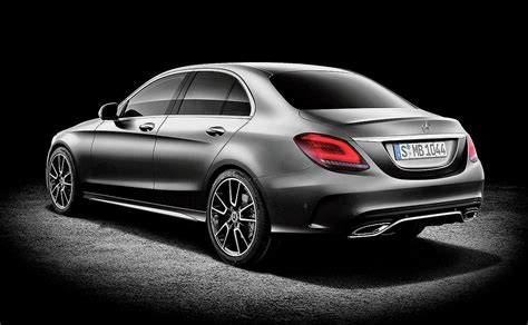 M-b's 2019 C-class Sedan To Get New M264 Engine