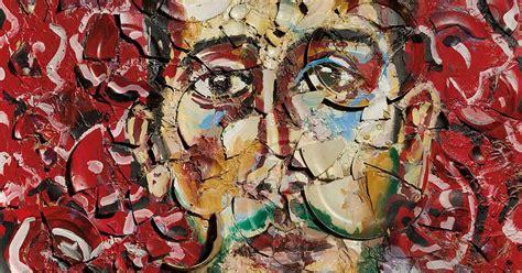 schnabel  sus pinturas inspiradas en gaudi  minutos