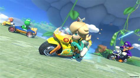 Mario Kart 8 Helps Drive Wii U Sales Oprainfall