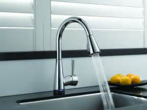 how to change kitchen sink faucet green living guide water conservation in the kitchen