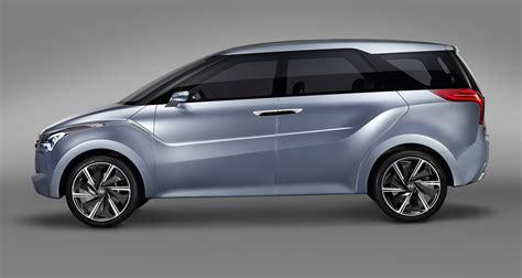 Hyundai Hnd 7 Hexa Space Concept Makes Delhi Debut Image 82329