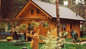 Holzhaus 50 Qm : ferienhaus rubin 40 holzhaus ~ Sanjose-hotels-ca.com Haus und Dekorationen