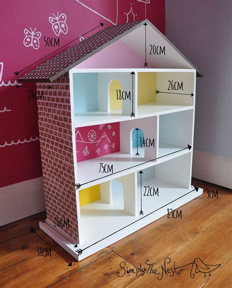 dolls house kitchen furniture a diy dollhouse project by simply the nest a uk