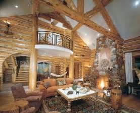 log home interior design ideas cabin decor howstuffworks