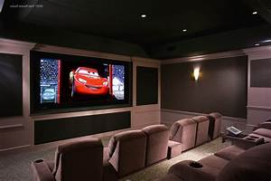 Home Theater Interiors Beautiful Home Design Ideas