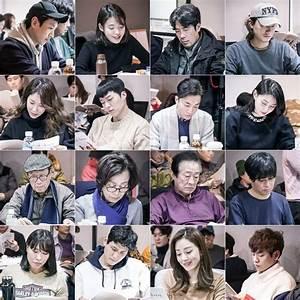IU, Lee Sun Gyun, Jang Ki Yong, Lee Ji Ah And More Join ...