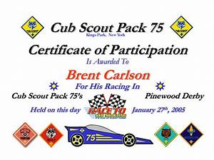 best photos of cub scout invitation template cub scout With cub scout certificate templates