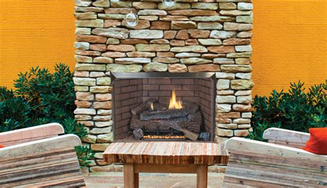 vent free outdoor fireplace outdoor vent free firebox 32 quot paneled by superior vre4032