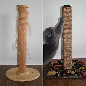 More For Cats Kratzbaum : 1000 ideas about scratching post on pinterest cat trees cat scratching post and cat furniture ~ Whattoseeinmadrid.com Haus und Dekorationen