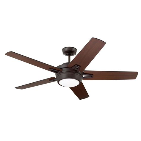 home depot emerson ceiling fans emerson southtowne 54 in oil rubbed bronze ceiling fan