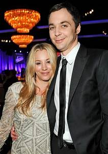 Jim Parsons On Kaley Cuoco's Fiance Ryan Sweeting: He's ...