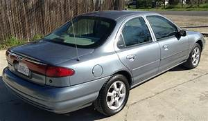 1999 Ford Contour - Pictures