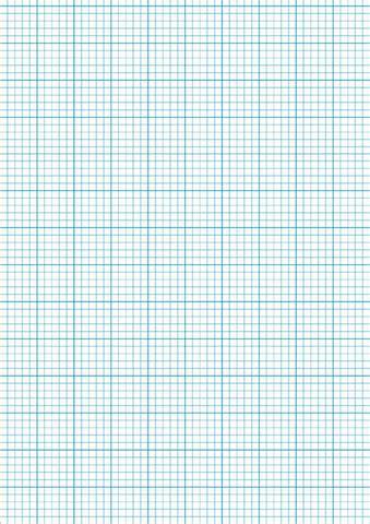 plain graph paper template  printable papercraft