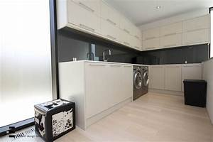 44 Belvedere Drive - Modern - Laundry Room - toronto - by