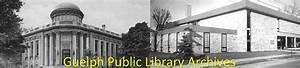 Guelph Public Library Archives