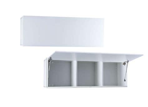 meuble suspendu chambre meuble suspendu mural laqué achatdesign