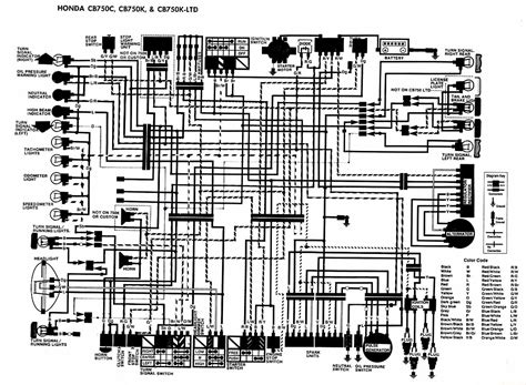 1978 Honda Cb750k Wiring Diagram by I A Buggy That Some One Put A Honda 748cm In It And