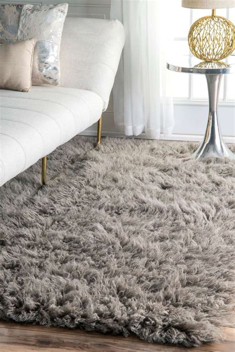 rugs smooth fuzzy rugs  comfortable interior floor