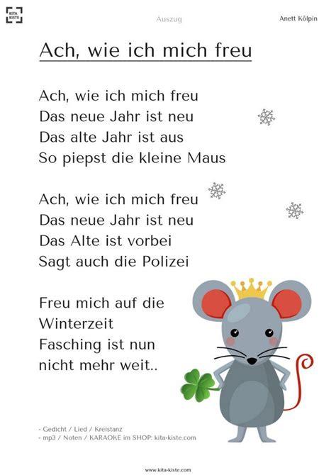 ach wie ich mich gedicht zu neujahr ach gedicht