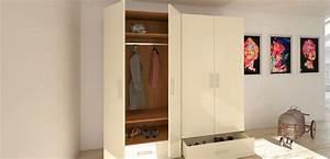 Mein Schrank Nach Mass : garderobenschrank nach ma selbst online konfigurieren ~ Indierocktalk.com Haus und Dekorationen