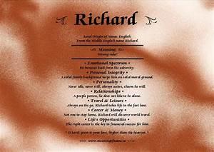 Richard | anizpk