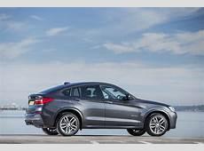 2014 BMW X4 F26 Price £36,590