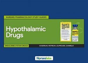 Hypothalamic Agents