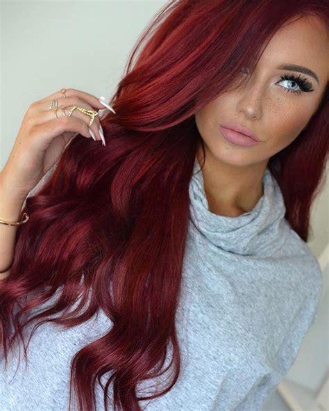 frisuren rote haare frisuren mittellang rote haare frisur mode stil