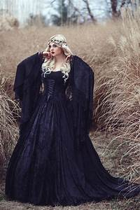 medieval wedding gowns marie antoinette gowns gothic With medieval gothic wedding dresses