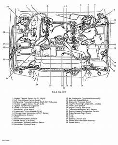 Crown Victoria Front Suspension Diagram