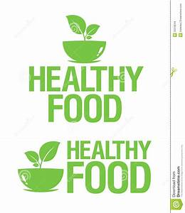 Healthy Food Icons. Stock Images - Image: 25318244