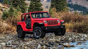 2018 Jeep Wrangler : 2018 jeep wrangler jl priced at 28 190 the torque report ~ Medecine-chirurgie-esthetiques.com Avis de Voitures